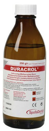 SpofaDental (Pentron) - DURACROL  - 250 ml LIQ
